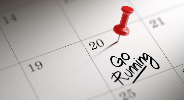 marathon kalender