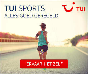 tui Sports Marathonreis naar Chicago