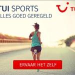 TUI gaat meer marathonreizen aanbieden: Holland Runner wordt TUI Sports