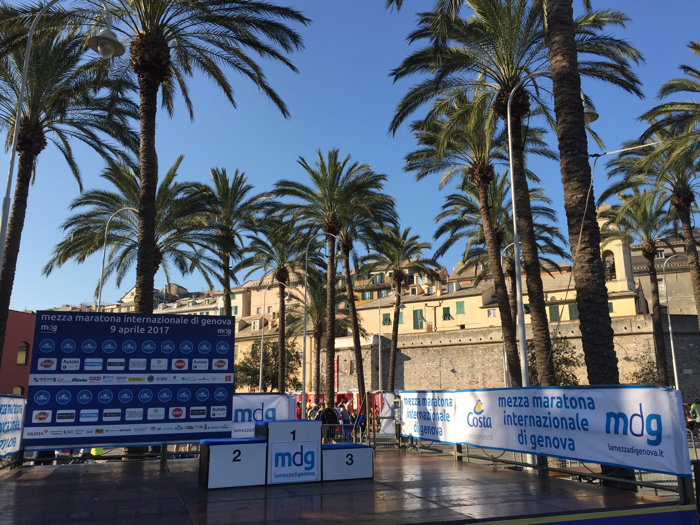 erepodium halve marathon