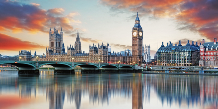 Londen theems