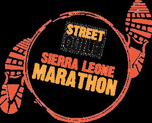 sierra leone marathon logo street-child