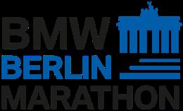berlijn marathon logo