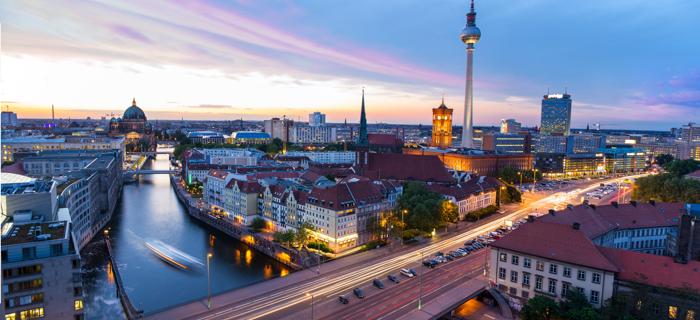 berlin overview