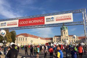 Marathon van Berlijn 2021 is nu te boeken
