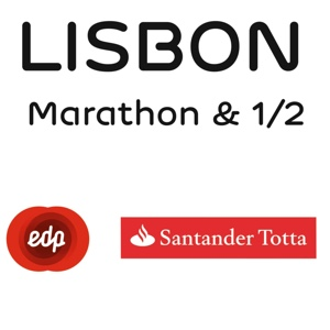 logo marathon van lissabon
