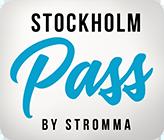 stockholm pass logo
