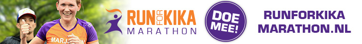run for kika banner
