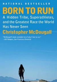born to run McDougall