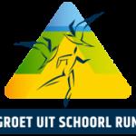 groet uit schoorl run logo