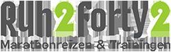 run2forty2 logo