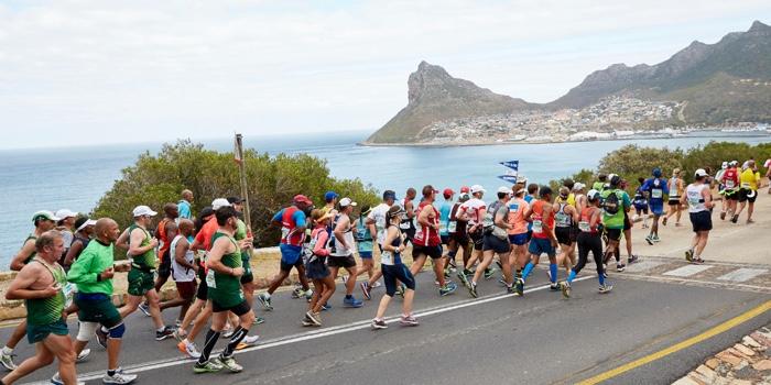 Chappies Two Oceans Marathon