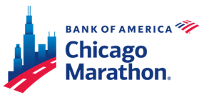 logo chicago marathon