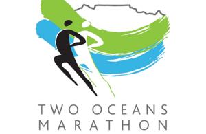 two oceans marathon logo