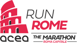 logo rome marathon
