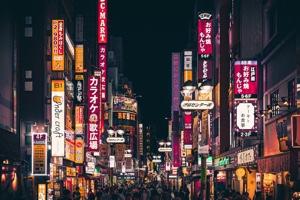 tokyo marathon afgelast