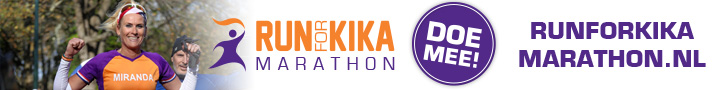 run for kika marathon
