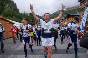 De Alpentocht: hardlopen voor een goed doel