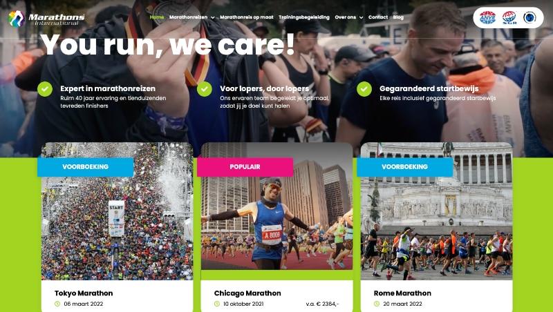 marathons international website